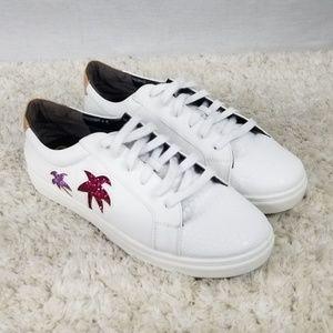 Circus Sam Edelman Vanellope Palm Tree Sneakers
